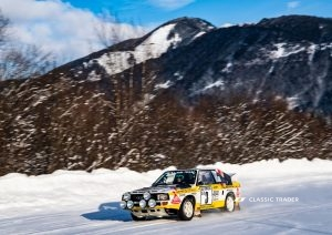 GP Ice Race Audi Sport Quattro 4