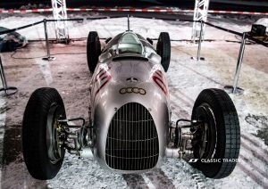 GP Ice Race Auto Union Typ C