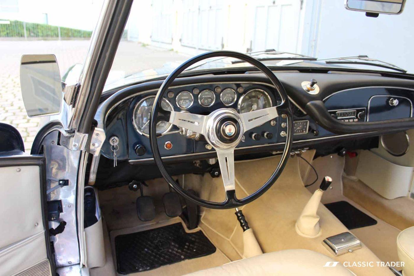 Maserati 3500 GT I 1963 (3)