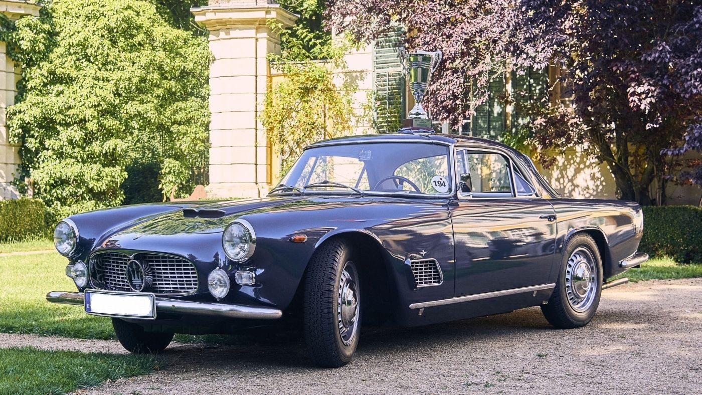 Maserati 3500 GT I 1963 (9)