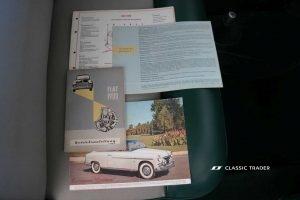 FIAT Gran Luce 1900 Coupé