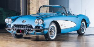Anzeige | Oldtimer-Leasing bei AIL Classic