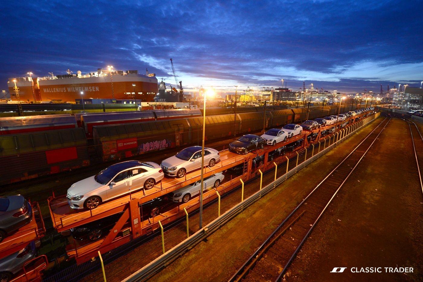 Auto-Import aus den USA (7)