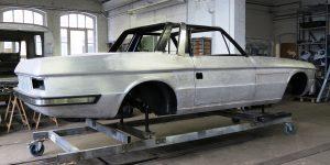 Anzeige | autosan CLASSIC: Umfassendes Sicherheitspaket für historische Fahrzeuge