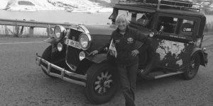 Heidi Hetzer – Automobilenthusiastin und Abenteurerin