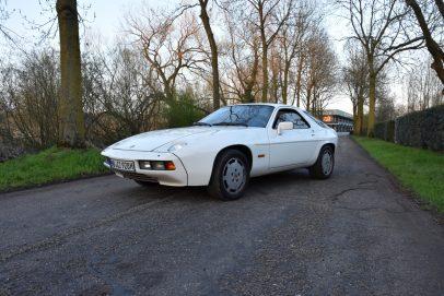 Classic Trader Porsche 928