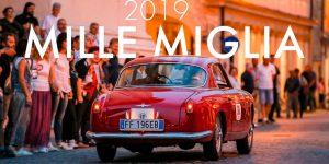 Mille Miglia 2019 – Teams und Traumwagen