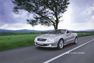Mercedes-Benz SL (R 230) (18)