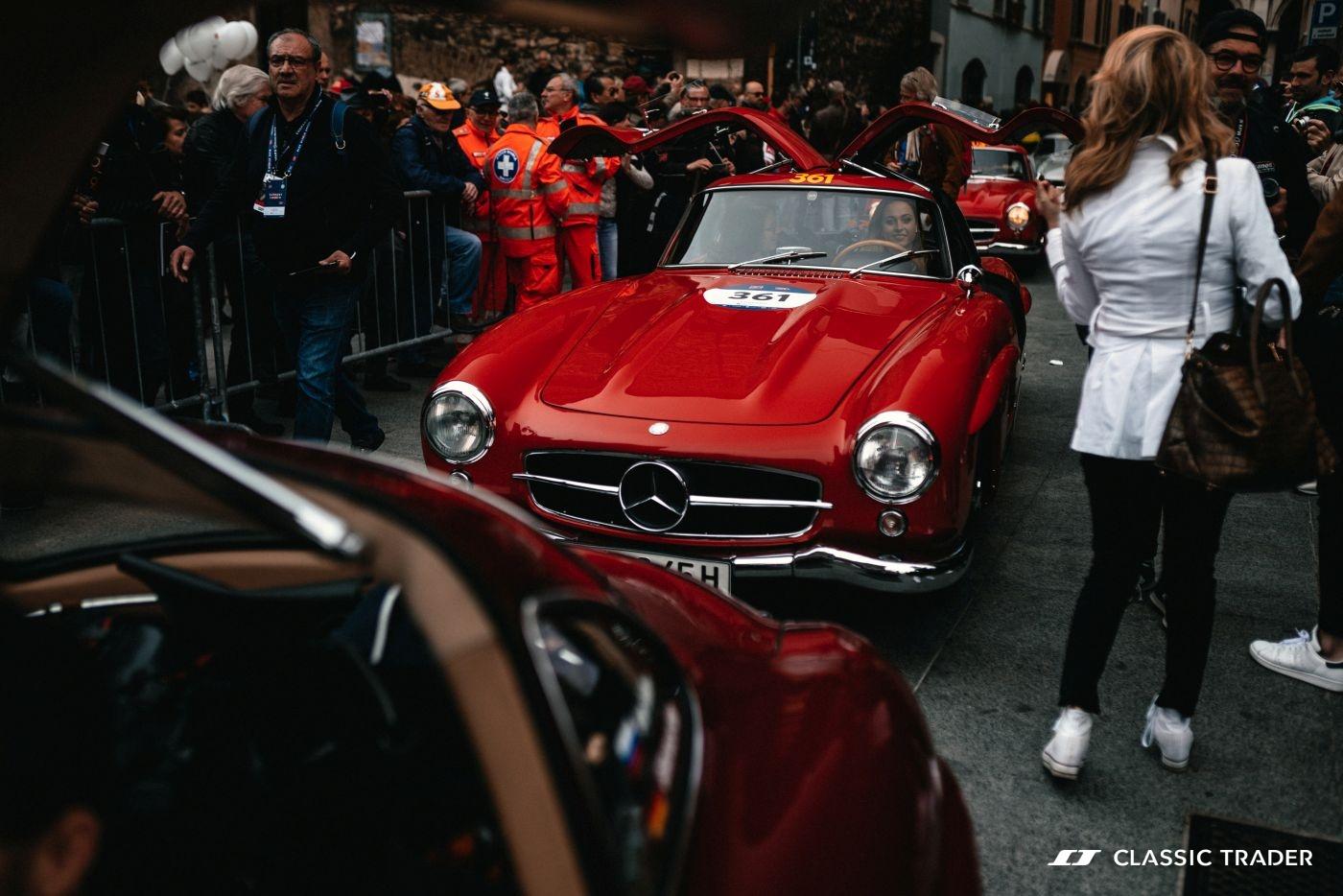 Mille Miglia 2019 361 Ellen Lohr Sophia Floersch (1)