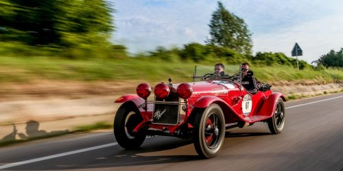 Villa d'Este and Mille Miglia 2020 postponed