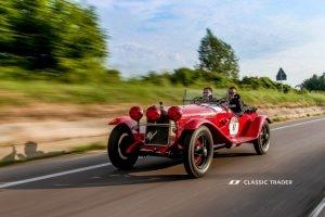 Mille Miglia 2019 Alfa Romeo (7)