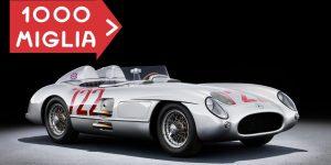 Die Mille Miglia 2019 steht in den Startlöchern