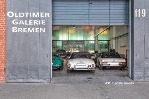 Oldtimergalerie Bremen