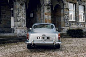 Aston Martin DB4 Exterior 5