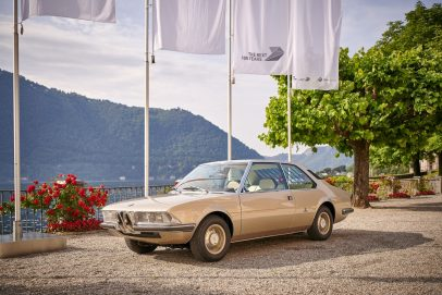 BMW Garmisch Villa d'Este (1)