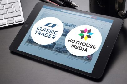 Classic Trader Hothouse Media