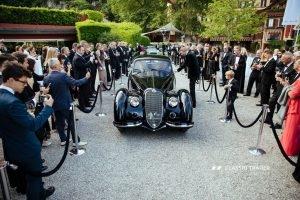 Concorso d'Eleganza Villa d'Este 2019 Alfa Romeo 8C (19)