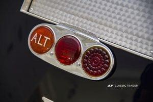 Concorso d'Eleganza Villa d'Este 2019 Alfa Romeo 8C (5)