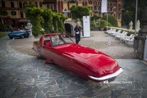 Concorso d'Eleganza Villa d'Este 2019 Cars (1)