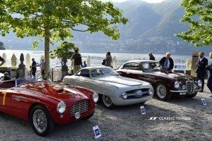 Concorso d'Eleganza Villa d'Este 2019 Cars (10)