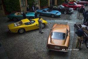 Concorso d'Eleganza Villa d'Este 2019 Cars (2)