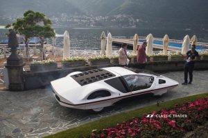 Concorso d'Eleganza Villa d'Este 2019 Ferrari 512 S Modulo (2)