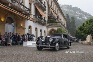 Concorso d'Eleganza Villa d'Este 2019 Impressionen (13)