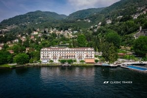 Concorso d'Eleganza Villa d'Este 2019 Impressionen (21)
