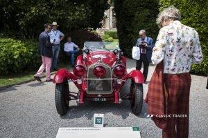 Concorso d'Eleganza Villa d'Este 2019 Impressionen (8)