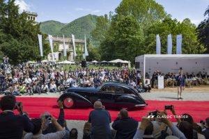 Concorso d'Eleganza Villa d'Este 2019 Impressionen Erba (3)