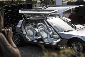 Concorso d'Eleganza Villa d'Este 2019 Lamborghini Marzal (2)