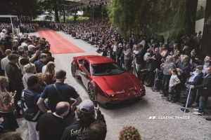 Concorso d'Eleganza Villa d'Este 2019 Panther ProgettoUno (6)