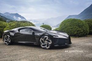 Concorso d'Eleganza Villa d'Este 2019 Bugatti La Voiture Noire (3)
