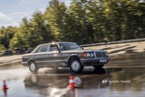 Mercedes-Benz W 126 S-Klasse 560 SEL (2)