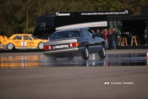 Mercedes-Benz W 126 S-Klasse 560 SEL (3)