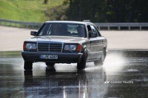 Mercedes-Benz W 126 S-Klasse 560 SEL (5)