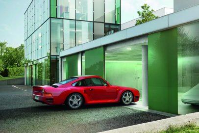 Porsche Classic Sommer Bremsen Check