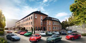 Porsche Classic Sommer 2019 | Die Aufmerksamkeit, die eine Ikone verdient