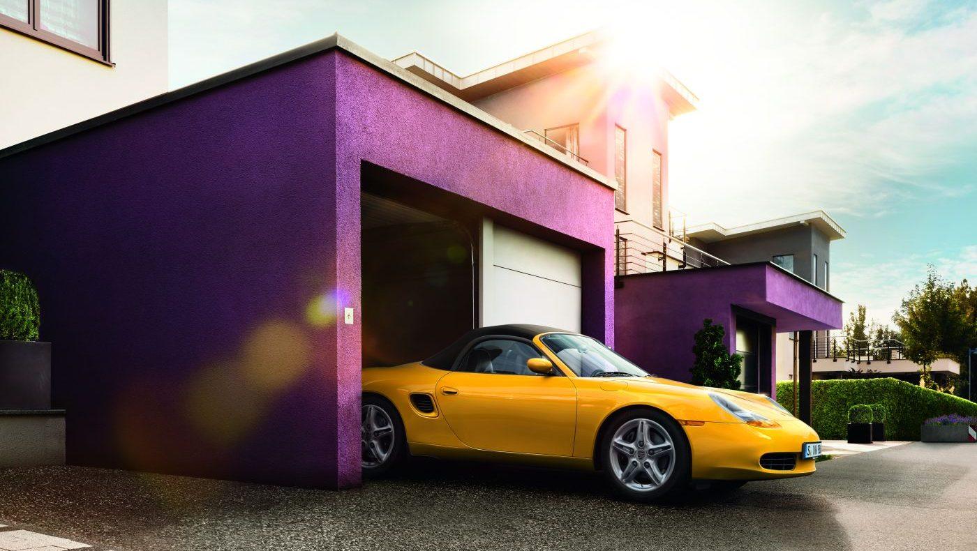 Porsche Classic Sommer 2019 996