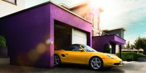 Porsche Classic Sommer 2019 | Grenzenloser Fahrspaß in jeder Lage