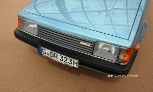 autosan classic - Mazda 323