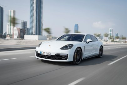 Porsche Panamera GTS (13)