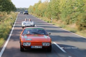 Sachsen Classic - VW SP2 - AUTOSTADT