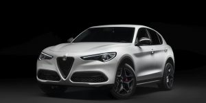Kolumne Zeitsprünge | Alfa Romeo Stelvio