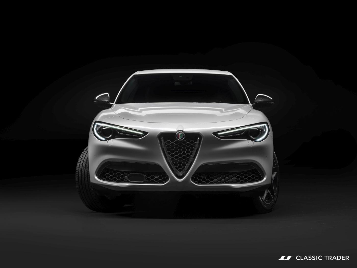Alfa Romeo Stelvio (17)
