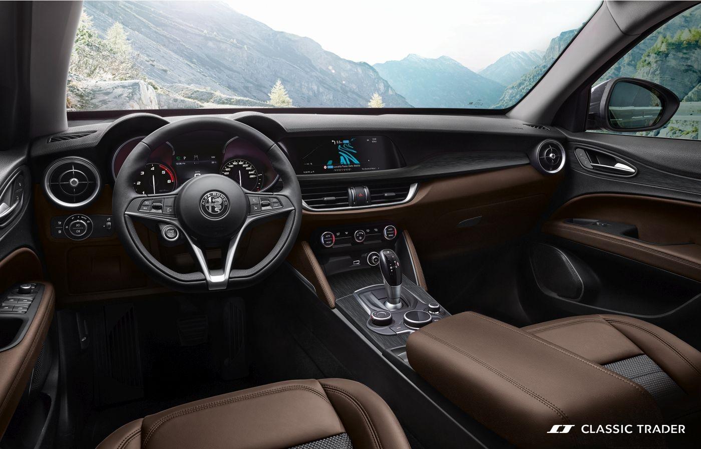 Alfa Romeo Stelvio (7)