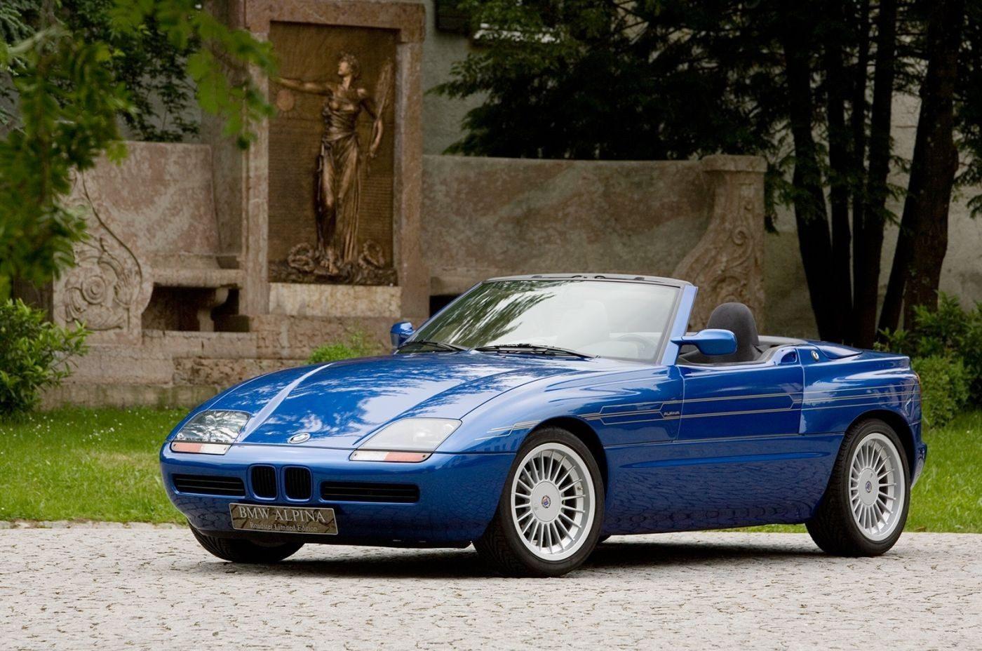Alpina BMW Z1 E36 Z