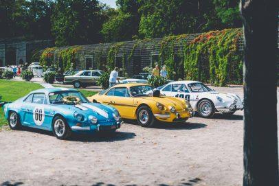 Classic Gala Schwetzingen 2019 Alpine A 110 (4)