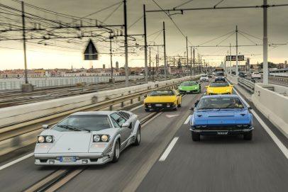 Concours d'Élégance Lamborghini & Design (21)