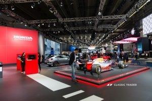 IAA 2019 Honda (1)